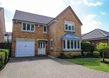 4 bed detached house for sale in John Repton Gardens, Bristol BS10
