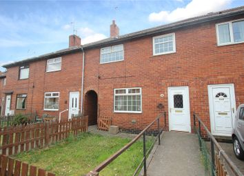 Thumbnail 3 bed detached house for sale in Smeaton Road, Upton, Pontefract, West Yorkshire