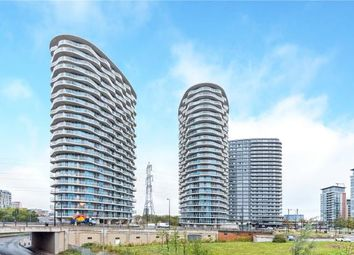 Thumbnail 1 bed flat for sale in Tidal Basin Road, Royal Docks