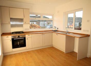 Thumbnail 3 bedroom detached bungalow for sale in Ashley Park Road, Stockton Lane, York