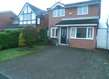 Thumbnail 3 bed detached house for sale in Lapwing Close, Liverpool