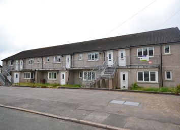 Thumbnail 2 bed flat to rent in Cambridge Road, Hensingham, Whitehaven, Cumbria