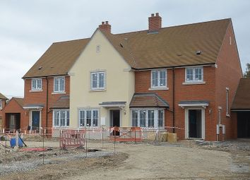 Thumbnail 3 bed semi-detached house for sale in Picts Lane, Princes Risborough