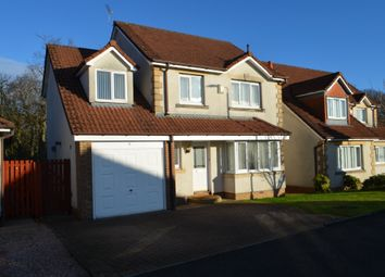 Thumbnail 4 bedroom detached house to rent in Thomson Crescent, Falkirk