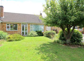 Thumbnail 2 bedroom bungalow for sale in Ashwells Lane, Yelvertoft, Northampton