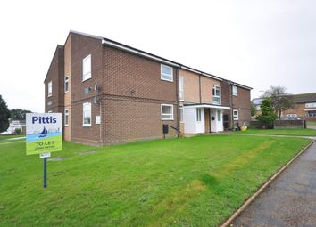 Thumbnail 2 bed maisonette to rent in Parkway, Apse Heath, Sandown