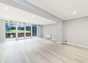 Thumbnail 4 bed flat to rent in Harley Road, Primrose Hill