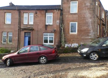 Thumbnail 1 bed flat for sale in Croftbank Crescent, Bothwell, Flat 0/2, Glasgow