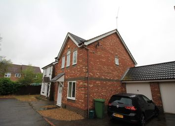 Thumbnail 1 bed detached house to rent in Independent Way, Norwich