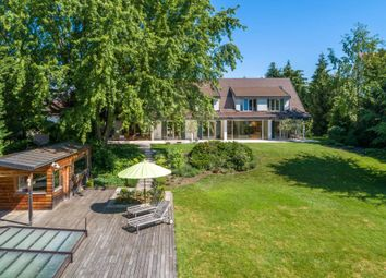 Thumbnail 6 bed property for sale in St-Sulpice Vd, Vaud, CH