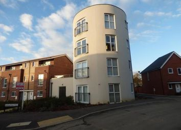 Thumbnail 2 bed flat for sale in Bowling Green Close, Bletchley, Milton Keynes