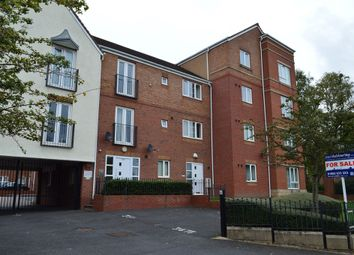 Thumbnail 2 bedroom flat for sale in Willenhall Road, Wolverhampton