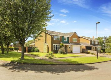 Thumbnail 5 bedroom detached house for sale in Mandarin Close, Westerhope, Tyne & Wear
