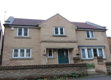Thumbnail 3 bed detached house to rent in Beckside, Norton, Malton