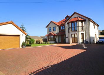 Thumbnail 4 bed detached house for sale in West Road, Nottage, Porthcawl