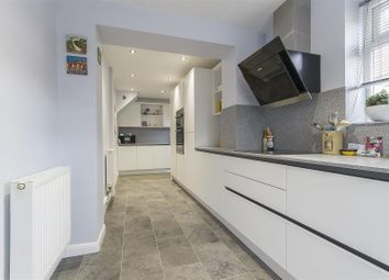 Thumbnail 3 bed detached house for sale in Ashover Road, Old Tupton, Chesterfield