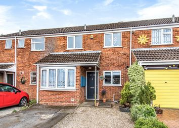 Thumbnail 3 bed terraced house for sale in Fir Tree Close, Flitwick