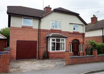 Thumbnail 5 bedroom detached house for sale in Cambria Avenue, Ellesmere