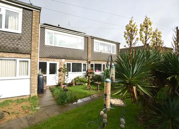 2 bed terraced house for sale in Whitecross, Eastrea PE7