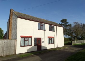 Thumbnail 3 bed cottage for sale in Scotterthorpe, Gainsborough