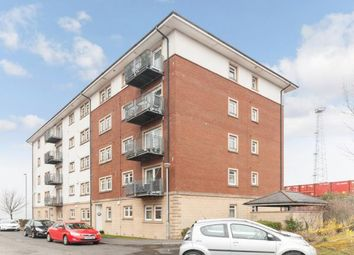 Thumbnail 2 bedroom flat for sale in Harwood Court, Campbell Street, Greenock, Inverclyde