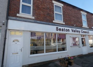 Thumbnail 2 bedroom flat to rent in The Beacons, Astley Road, Seaton Delaval, Whitley Bay