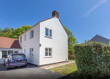 Thumbnail 3 bed semi-detached house for sale in 7 Woodlands Park, St. Saviour, Guernsey