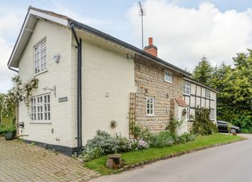 Thumbnail 4 bed cottage for sale in Walcote, Alcester, Warwickshire