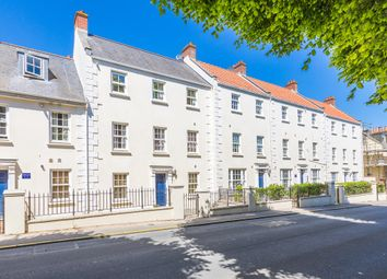 Thumbnail 2 bed maisonette for sale in Ville Au Roi, St. Peter Port, Guernsey