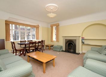 Thumbnail 2 bed flat to rent in Ayr Court, Monks Drive, West Acton, London