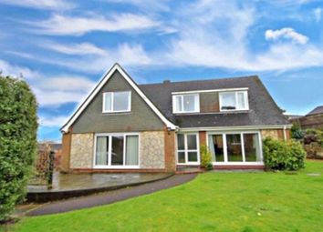 Thumbnail 3 bed bungalow to rent in Sandy Lane, Fair Oak, Eastleigh