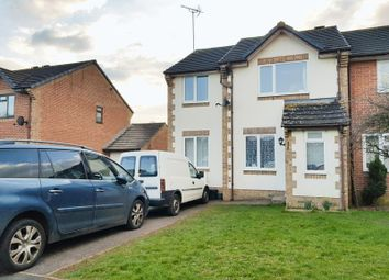 Thumbnail 3 bed semi-detached house for sale in Camfield Drive, Tiverton