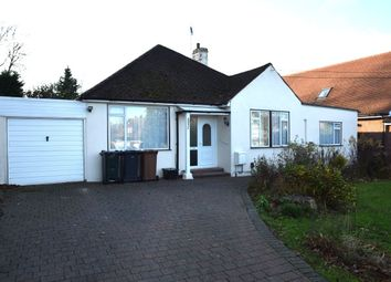 Thumbnail 4 bed bungalow to rent in Birchwood Drive, Dartford