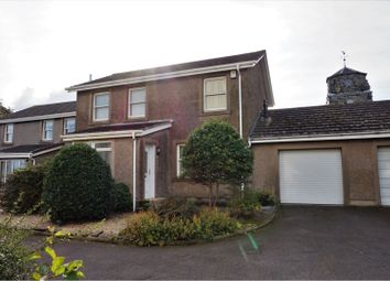 Thumbnail 3 bed link-detached house for sale in East Leven Street, Burntisland