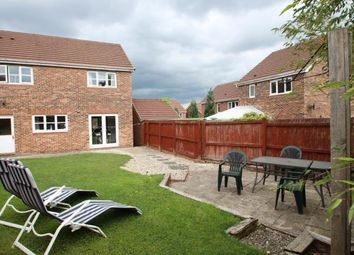 Thumbnail 4 bed detached house for sale in The Greenwood, Blackburn, Lancashire, .