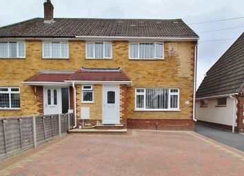 Thumbnail 5 bed semi-detached house for sale in Willow Tree Avenue, Cowplain, Waterlooville