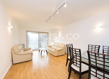 Thumbnail 2 bed flat to rent in The Brookdales, Bridge Lane, London