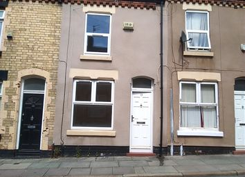Thumbnail 1 bed terraced house for sale in Attwood Street, Liverpool