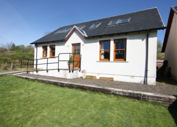 Thumbnail 4 bed detached house for sale in Memorial Field, Kilchrenan