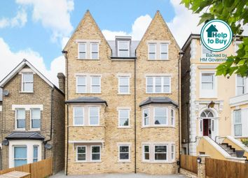 Thumbnail 2 bed flat for sale in Flat 4, 130 Croydon Road, Anerley, London