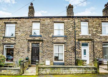 Thumbnail 3 bed property for sale in Union Street, Slaithwaite, Huddersfield