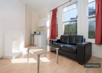 Thumbnail Studio to rent in Richmond Way, Brook Green, London