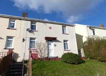 Thumbnail 3 bed semi-detached house for sale in 13 Heol Aelfryn, Pontrawel, Bridgend, Bridgend