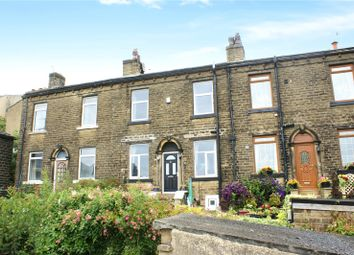 Thumbnail 2 bed terraced house for sale in Mount View, Bingley, West Yorkshire