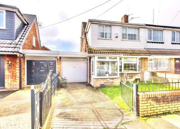 3 bed semi-detached house for sale in Woolacombe Avenue, Sutton Leach WA9