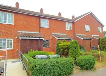 Thumbnail 2 bedroom terraced house for sale in Sprowston, Norwich, Norfolk