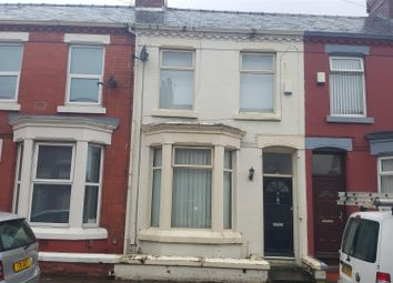 Thumbnail 3 bed terraced house for sale in Maxton Road, Liverpool, Merseyside