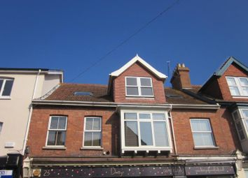 Thumbnail 2 bedroom flat to rent in Friday Street, Minehead