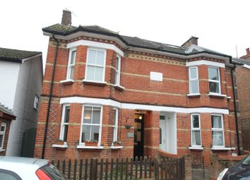 Thumbnail 4 bed semi-detached house for sale in Priory Street, Tonbridge