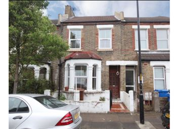Thumbnail 2 bed terraced house for sale in Frogley Road, London